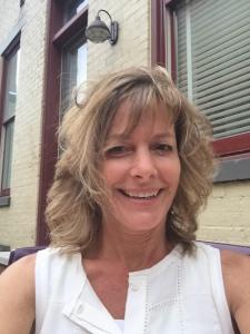 Annette Wick Profile