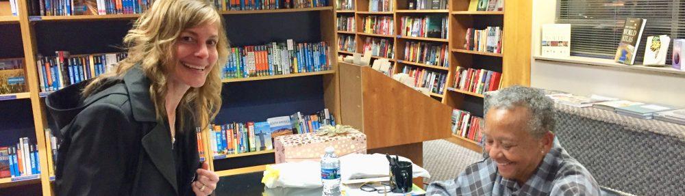 Annette Januzzi Wick – Writer, Blogger, Story-Centered Care
